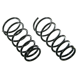 Moog 81087 Rear Constant Rate Coil Springs